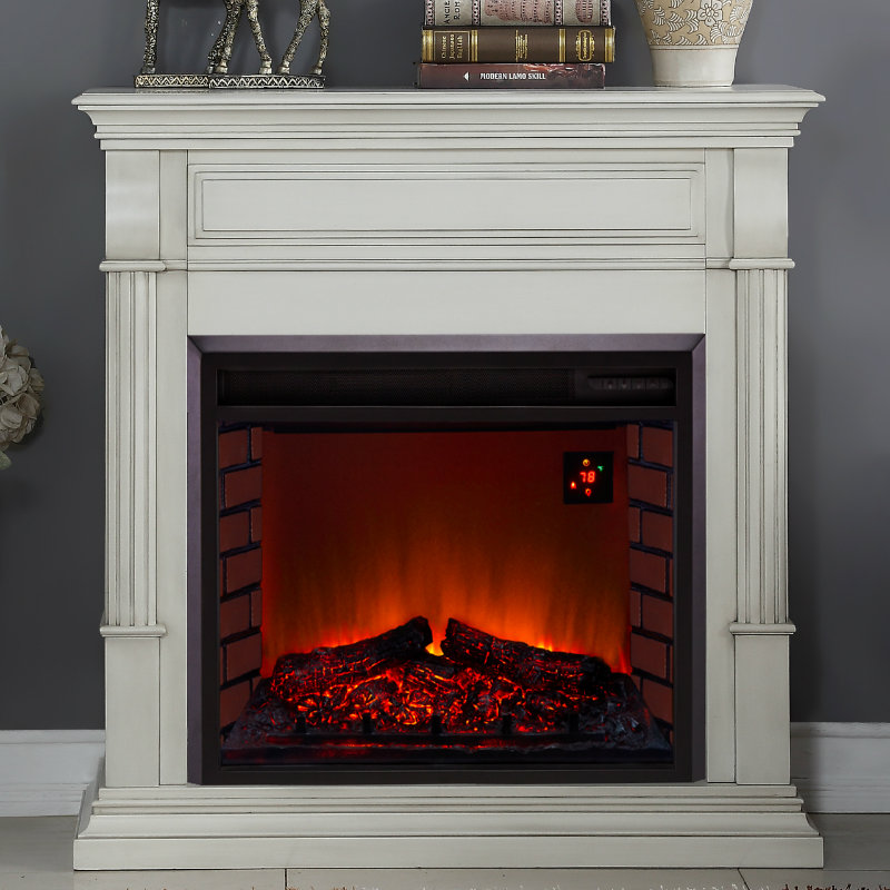 Electric Fireplaces are Energy Efficient!