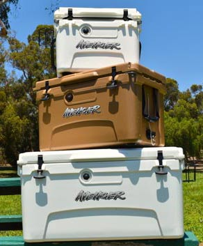 Avenger Coolers for your next Adventure